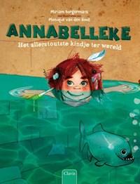 Annabelleke   Miriam Borgermans  