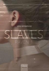Raven | Miriam Borgermans |