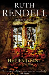 Het labyrint | Ruth Rendell |