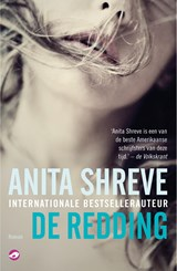 De redding | Anita Shreve |
