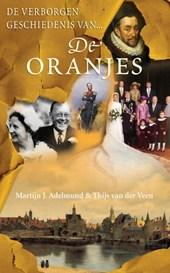 De verborgen geschiedenis van de Oranjes