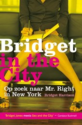 Bridget in the city | Bridget Harrison |