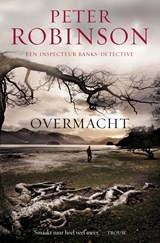 Overmacht | Peter Robinson |