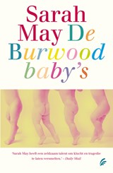 De Burwood baby's | Sarah May |