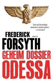 Geheim dossier Odessa