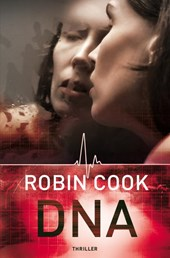 DNA | Robin Cook |