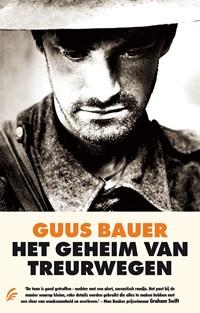 Het geheim van Treurwegen   Guus Bauer  