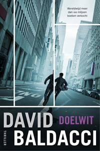 Doelwit | David Baldacci |