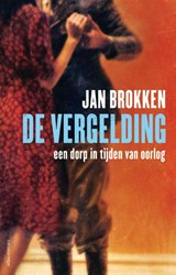 De vergelding | Jan Brokken | 9789045022710