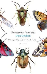 Geroezemoes in het gras   Dave Goulson  