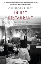 In het restaurant | Christoph Ribbat |