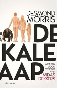 De kale aap | Desmond Morris |