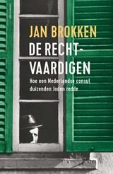 De rechtvaardigen | Jan Brokken | 9789045038827