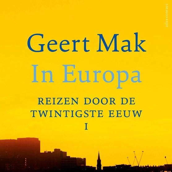 In Europa deel 1