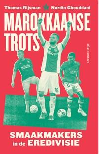 Marokkaanse trots | Thomas Rijsman |