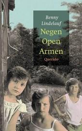 Negen Open Armen POD paperback