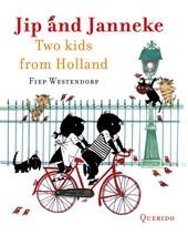 Jip and Janneke