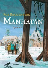 Manhatan | Rob Ruggenberg |