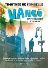 Vango / 2 Een prins zonder koninkrijk