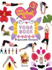 Doe-het-zelf yogaboek