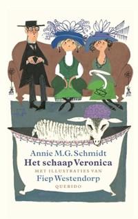 Het schaap Veronica   Annie M.G. Schmidt  