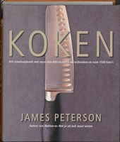 Koken | James Peterson |