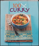 100x Curry | Thea Spierings |