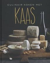 Culinair koken met kaas