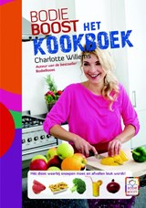 Het kookboek | Charlotte Willems | 9789045206936