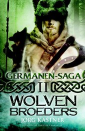 Germanen-saga Wolvenbroeders