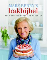 Mary Berry's bakbijbel | Mary Berry |