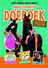 Het PaardenpraatTV doeboek