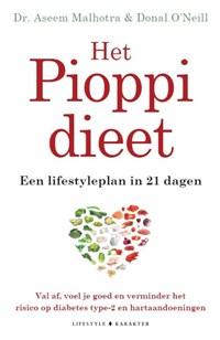 Het Pioppi dieet   Aseem Malhotra ; Donal O'neill  