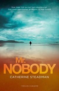 Mr. Nobody   Catherine Steadman  