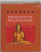 Boeddhistische wijsheden voor elke dag