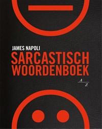 Sarcastisch woordenboek | James Napoli ; Studio Imago |
