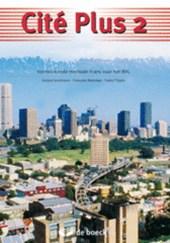 Cité plus 2 - leerwerkboek (+ cd-rom)