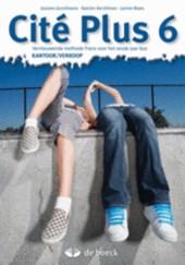 Cité plus 6 - kantoor/verkoop - leerwerkboek