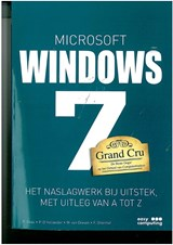 Windows 7 Grand Cru | auteur onbekend |