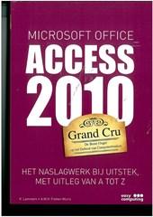 ACCESS 2010 GRAND CRU