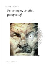 Personages, conflict, perspectief | Frans Stüger |