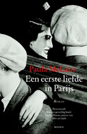 Een eerste liefde in Parijs