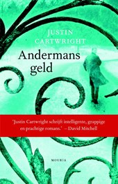 Andermans geld | Justin Cartwright |