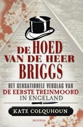 De hoed van de heer Briggs