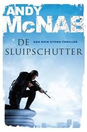 Nick Stone 4 : De sluipschutter