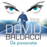 De provocatie | David Baldacci |