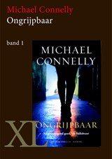 Ongrijpbaar | Michael Connelly ; M Connelly |