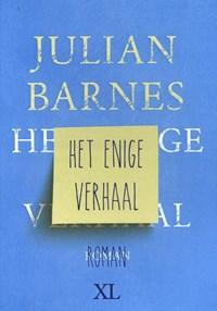 Het enige verhaal | Julian Barnes |