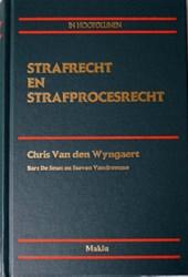 Strafrecht en strafprocesrecht in HL(9e)-Reeks In Hoofdlijnen
