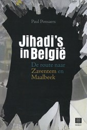 Jihadi's in België | Paul Ponsaers |